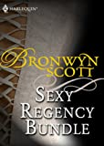 Pickpocket Countess by Bronwyn Scott front cover