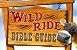 Wild Ride Bible Guide, , 0764432567