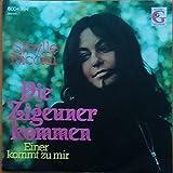 Sibylle Nicolai - Die Zigeuner Kommen / Einer Kommt Zu Mir - Global Records - 6004 994