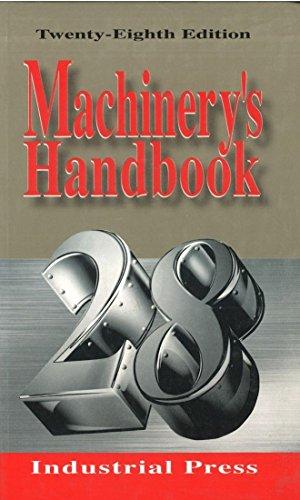Machinery's Handbook Toolbox Edition