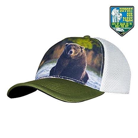 Amazon.com  Headsweats 7755-401SKNP Soft Tech Trucker 5-Panel Sweat ... 1dc2f65633e