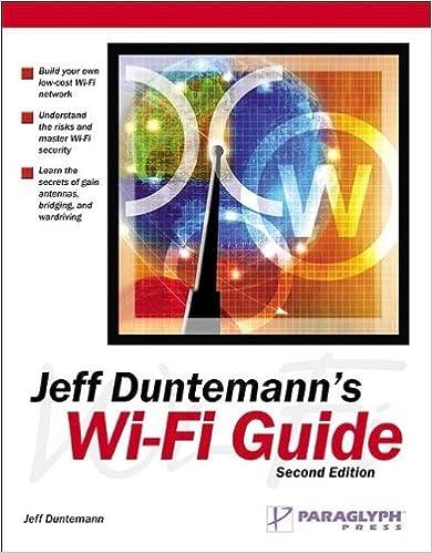 Jeff Duntemann's Wi-Fi Guide