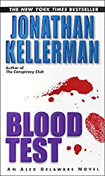 Blood Test (An Alex Delaware Novel Book 2)