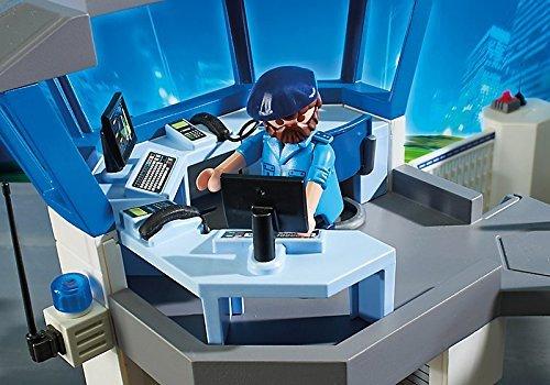 Playmobil City Action 6872 Set de Juguetes Building Sets de Juguetes