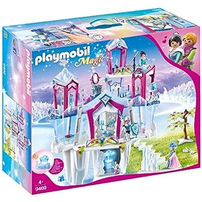 PLAYMOBIL Crystal Palace: Toys & Games