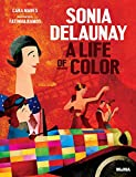 img - for Sonia Delaunay: A Life of Color book / textbook / text book