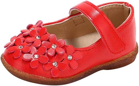 Chaussures bébés Enfants Garçons Filles,Xinantime Bébé