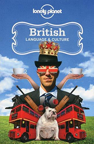 Lonely Planet British Language & Culture (Phrasebook)...