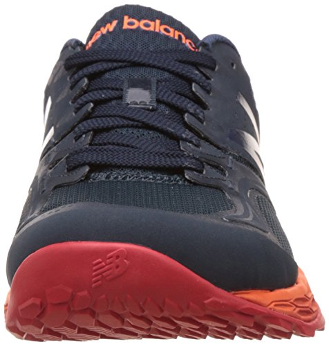 Mx80br2 Grey New Herren Balance Orange Grey Hallenschuhe wPxwq7ng0