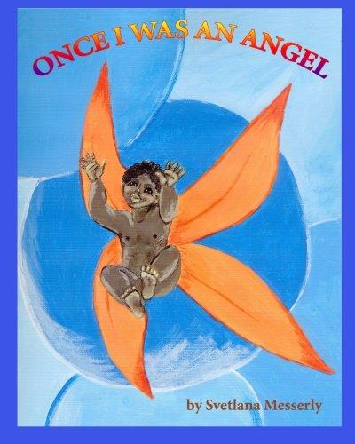 Once I was an Angel PDF