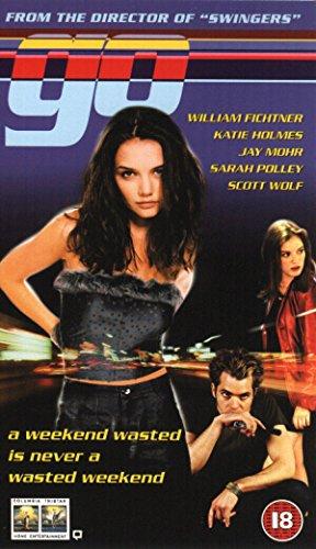 Go [VHS] ()