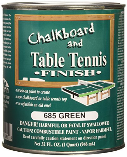 Sheffield 5685 5685 Quart Chalkboard Paint -