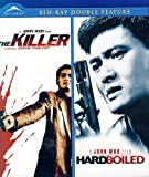 The Killer/ Hard Boiled (Blu-ray Double Feature) (Blu-ray)