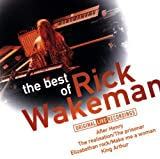 Rick Wakeman Best of Live