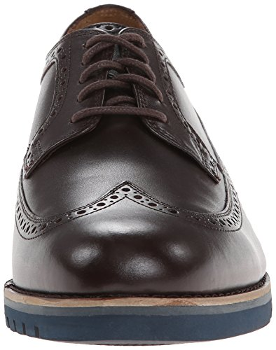 Cole Haan Great Jones Wingtip Derby Shoe