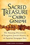 Sacred Treasure - The Cairo Genizah: The Amazing