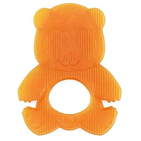 Amazon.com: Hevea bebé Mordedor, Panda: Baby