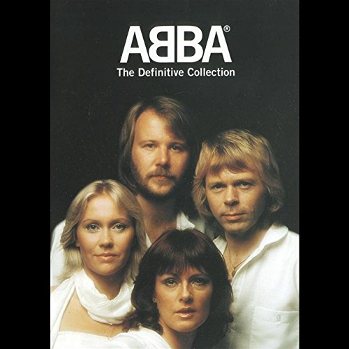 Definitive Collection by ABBA