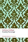 Framley Parsonage: The Chronicles of Barsetshire (Oxford World's Classics)