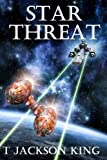 img - for Star Threat (Empire Series) (Volume 2) book / textbook / text book