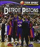 The Detroit Pistons, Mark Stewart, 1599536331