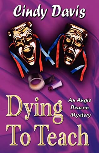 book cover of Dying to Teach