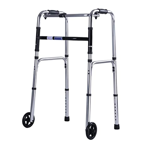 Amazon.com: Bariatric - Rodillo plegable con 2 ruedas para ...