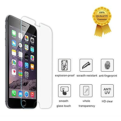 iPhone/Samsung/HTC SCREEN PROTECTORS from MOTTO®