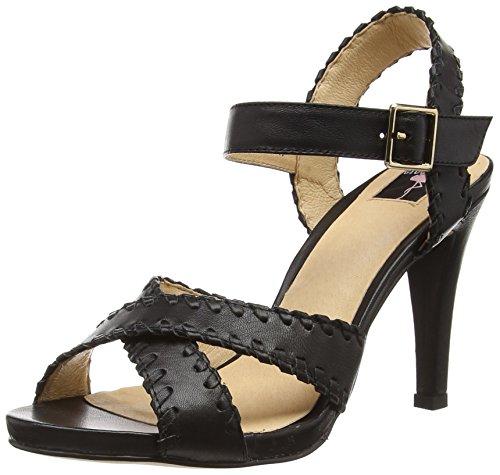 Giudecca Jycx15j23-1 - Sandalias Mujer Negro