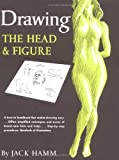 Drawing the Head and Figure (Perigee), Jack Hamm, 0399507914