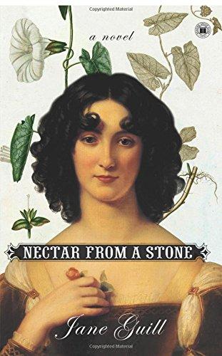 Nectar from a Stone: A Novel - Shipping Nectar