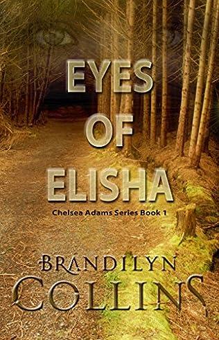 book cover of Eyes of Elisha