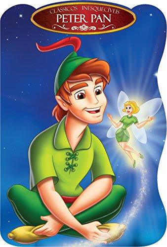 Peter Pan - Coleção Clássicos Inesquecíveis Recortados