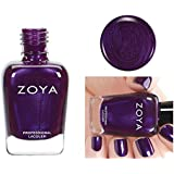 Zoya Nail Polish Focus & Flair (Fall - 2015) Collection (Giada - ZP809)