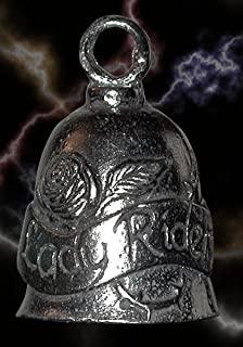 Guardian/® Chihuahua Breed Dog Motorcycle Biker Luck Gremlin Riding Bell or Key Ring 4347717843
