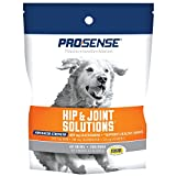 Pro-Sense Hip Joint Glucosamine Solution Dogs, 60 Count