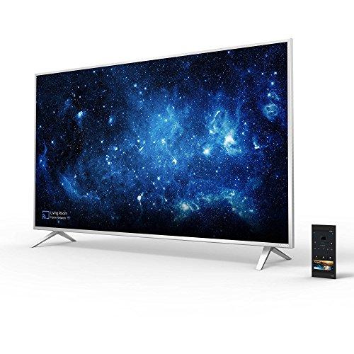 Vizio P50-C1 50-inch LED 4K 2160p SmartCast Home Theater Dis