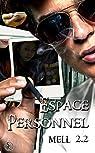 Espace personnel par Mell 2.2