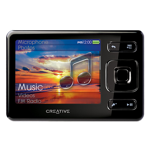 Creative Labs Flash Player - 2