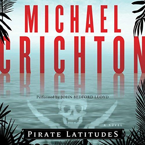 Bargain Audio Book - Pirate Latitudes