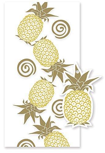 Welcome Furniture Hawaiian Candy Lei Kit Pineapple