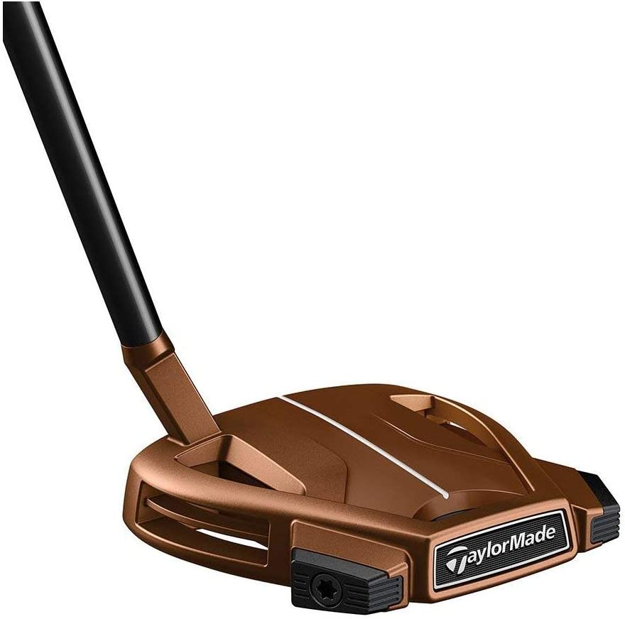 TaylorMade Golf Spider X Putter, Copper, #3 Hosel