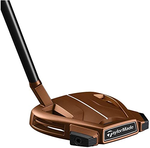 TaylorMade Golf Spider X Putter, Copper, 3 Hosel