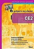 Je prépare ma classe CE2