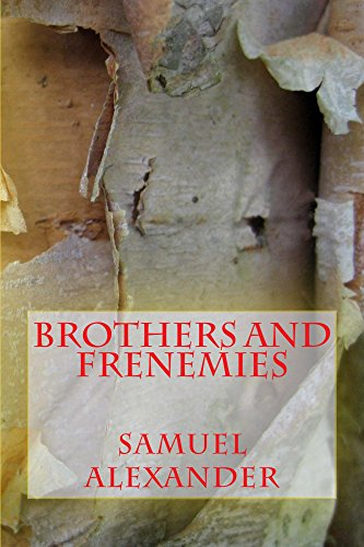 Download PDF Brothers And Frenemies