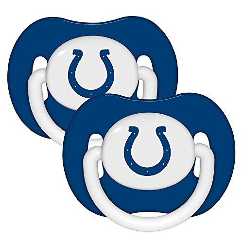 Indianapolis Colts Pacifiers - 6