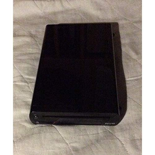 used wii u console only - 3