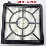 Filtro HEPA aspiradora Imetec ECO EXTREME Compact 8084/Type i9401