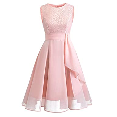 Cocktail Dress for Women Evening, SMALLE◕‿◕ Womens ...