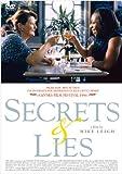[DVD]秘密と嘘